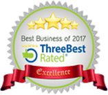 accreditations best business 2017