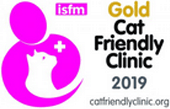accreditations isfm gold car friendly clinic 2019