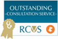 accreditations rcvs outstanding consultation service