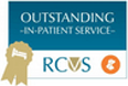 accreditations rcvs outstanding in patient service