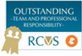 accreditations rcvs outstanding team professional responsibility