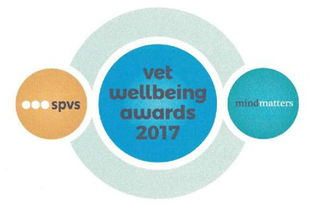 Vet Wellbeing Awards Maven Vets