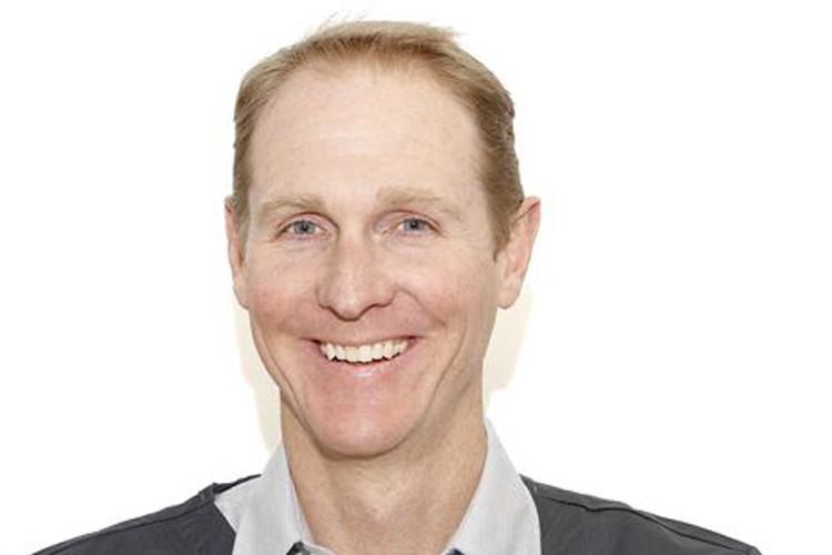 Maven partner Mike Baumann